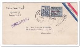 Panama, Air Mail - Panama