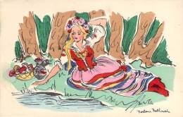 Illustrateur - Boblowska - Lublinianka, Lublinienne (Pologne) - Andere Zeichner