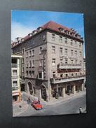 CPSM - ALLEMAGNE - MUNCHEN - HOTEL TARBRAU - Muenchen