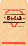 ANCIENNE POCHETTE POUR PHOTOS KODAK (LOT LILOU4) - Matériel & Accessoires