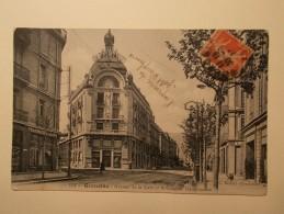 Carte Postale - GRENOBLE (38) - Avenue De La Gare Et La Coupole Dauphinoise (214A) - Grenoble