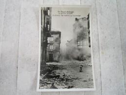 GUERNICA  -  Le Peuple Basque Assassiné Par Les Avions Allemands - Espagne