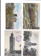 9303 - Lot De 400 CPA/CPSM/CPM  Divers ETRANGER - 100 - 499 Postcards