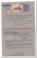Ceylon 1968, Air Mail Letter - Sri Lanka (Ceylon) (1948-...)