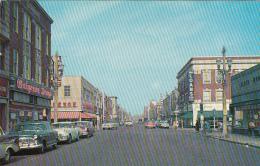 USA - Wisconsin - Kenosha - Sixt Avenue Looking North - Automotive - Kenosha