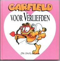 Garfield Voor Verliefden Jim Davies 45 Blz Poezie - Poetry