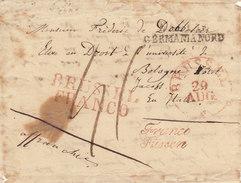 Archive De Dobbeler (3) -  REVOLUTION BELGE De 1830-32 (voir 5 Scans Et Description Détaillée) - 1830-1849 (Onafhankelijk België)
