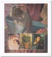 Guyana 2014, Postfris MNH, Paintings - Guyana (1966-...)