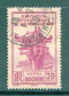 Indochine Y&T N°208 Oblitéré - Indochina (1889-1945)