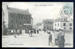 Cpa Du 29  Guilvinec  La Place      JIP5 - Guilvinec
