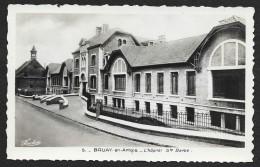 BRUAY En ARTOIS L'Hôpital Ste Barbe (Fauchois) Pas De Calais (62) - Other Municipalities