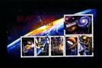 AUSTRALIA - 2007 50 YEARS IN SPACE  MS MINT NH - Blocchi & Foglietti