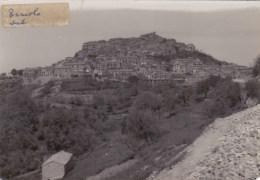 TIRIOLO PANORAMA ITALIE - Sin Clasificación
