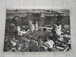 Les Ruines Du Chateau - Nomeny