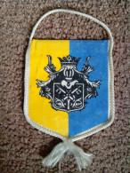 RARE FLAG SENTA ZENTA ATHLETICS CLUB UNIQUE - Athlétisme