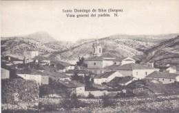 SANTO DOMINGO DE SILOS BURGOS  ESPAGNE - Espagne