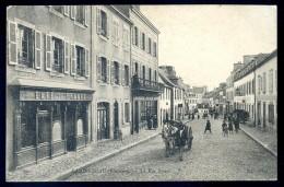 Cpa Du 29 Landivisiau La Rue Neuve   JIP6 - Landivisiau