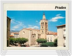 PRADES EGLISE - Prades