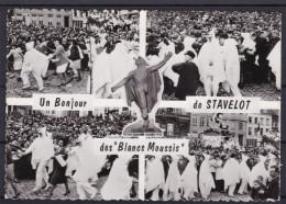 Un Bonjour De Stavelot Des Blancs Moussis - Stavelot