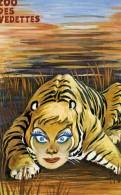 ILLUSTRATEUR    ILL  445   / GEORGES  BASTIA     CPM / CPSM   10 X 15 - Künstlerkarten