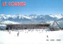 LE CORBIER 8(scan Recto-verso) MA1189 - France