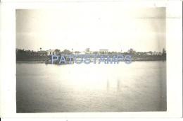 57909 PARAGUAY HELP VIEW PARTIAL POSTAL POSTCARD - Paraguay