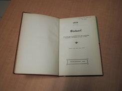 BIEKORF, Jaargang 1950 Ingebonden - Tijdschriften