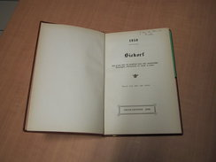 BIEKORF, Jaargang 1950 Ingebonden - Magazines & Newspapers