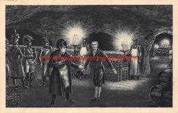 Moët & Chandon Visite Napoleon 1807 - Vignes