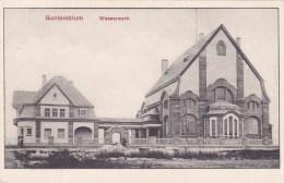 GUNTERSBLUM WASSERWERK  ALLEMAGNE - Allemagne
