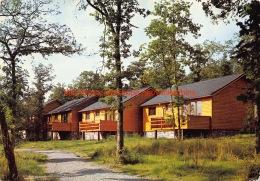 1989 Village De Vacances Le Bochetay Heure-en-Famenne - Somme-Leuze