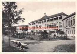 Sanatorium Elisabeth Sijsele - Damme