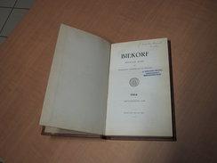 BIEKORF, Jaargang 1964 Ingebonden - Tijdschriften