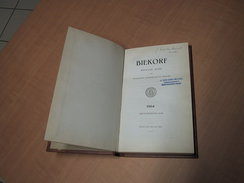 BIEKORF, Jaargang 1964 Ingebonden - Magazines & Newspapers