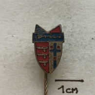 Badge (Pin) ZN002867 - Automobile (Car) NSU Prinz - Andere