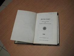 BIEKORF, Jaargang 1968 Ingebonden - Zeitungen & Zeitschriften