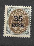 1912 MH Denmark