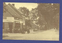 Heist Op Den Berg * Kruisbaan - Aarschotsesteenweg - Heist-op-den-Berg