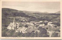 COLROY-la-ROCHE (Vogesen) - Weltkrieg 1914/15 - Colroy La Grande