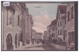 CORCELLES - TB - NE Neuchatel