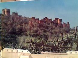 CARRARA  CASTELLO MONETA N1972 FP5449 - Carrara