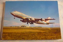 KOREAN AIRLLINES   B 747 200   HL 747 - 1946-....: Moderne