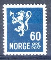 #Norway 1937. Michel 190. MNH(**) - Norvège