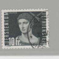 Lie266 / Ikarus 1948, Luftpost, Höchstwert