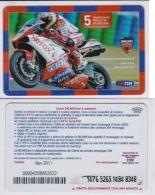 RICARICA USATA TIM DUC5-C NOV11 8348 - [2] Sim Cards, Prepaid & Refills