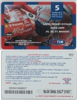 RICARICA USATA TIM MGP5-C Mag 2011 5183 - [2] Sim Cards, Prepaid & Refills