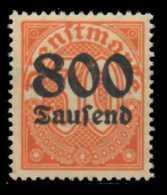 D-REICH DIENST Nr 95Y Postfrisch X6D5E4E - Officials