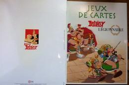 JEU CLUEDO -ASTERIX JEUX DE CARTE - POIDS EXPEDIDITION -1KG050- Bte Cartonnée 30cm 23cm 3cm Complet - Asterix & Obelix
