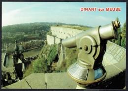 DINANT - Les Remparts De La Citadelle - Non Circulé - Not Circulated - Nicht Gelaufen. - Dinant