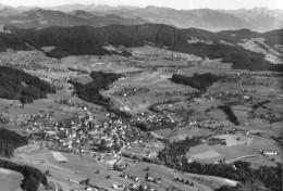 BÄRETSWIL → Fliegeraufnahme Von Bäretswil Ca.1960  ►Feldpost Füs.Kp.1/80◄ - BE Berne